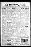 Flesherton Advance, 3 Jun 1936