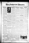 Flesherton Advance, 8 Jul 1936