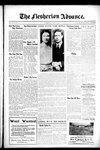 Flesherton Advance, 12 May 1937