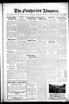 Flesherton Advance, 26 May 1937