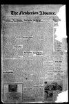 Flesherton Advance, 5 Jan 1938
