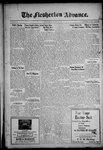 Flesherton Advance, 30 Mar 1938