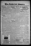 Flesherton Advance, 2 Aug 1939