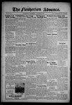 Flesherton Advance, 1 Nov 1939