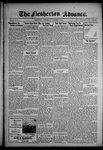 Flesherton Advance, 8 Nov 1939