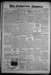 Flesherton Advance, 22 Nov 1939