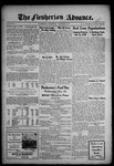 Flesherton Advance, 6 Dec 1939