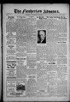 Flesherton Advance, 8 May 1940