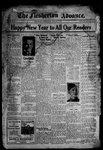 Flesherton Advance, 1 Jan 1941