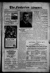 Flesherton Advance, 29 Jan 1941
