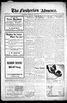 Flesherton Advance, 28 May 1941