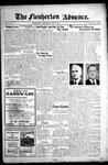 Flesherton Advance, 4 Jun 1941