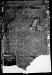 Flesherton Advance, 3 Jan 1945
