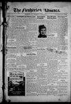 Flesherton Advance, 10 Jan 1945