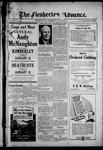 Flesherton Advance, 24 Jan 1945