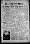 Flesherton Advance, 14 Feb 1945