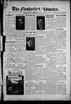 Flesherton Advance, 28 Feb 1945