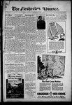 Flesherton Advance, 21 Mar 1945