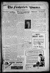 Flesherton Advance, 9 May 1945