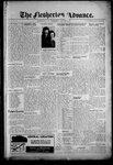 Flesherton Advance, 9 Jan 1946