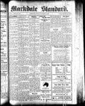 Markdale Standard (Markdale, Ont.1880), 4 Nov 1909