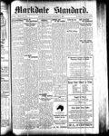 Markdale Standard (Markdale, Ont.1880), 11 Nov 1909