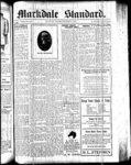 Markdale Standard (Markdale, Ont.1880), 18 Nov 1909