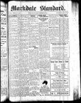 Markdale Standard (Markdale, Ont.1880), 25 Nov 1909