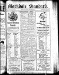Markdale Standard (Markdale, Ont.1880), 9 Dec 1909