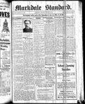 Markdale Standard (Markdale, Ont.1880), 6 Oct 1910