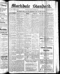 Markdale Standard (Markdale, Ont.1880), 20 Oct 1910