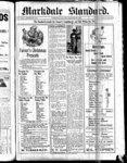 Markdale Standard (Markdale, Ont.1880), 22 Dec 1910