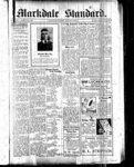Markdale Standard (Markdale, Ont.1880), 5 Jan 1911