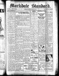 Markdale Standard (Markdale, Ont.1880), 19 Jan 1911