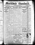 Markdale Standard (Markdale, Ont.1880), 16 Feb 1911