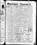 Markdale Standard (Markdale, Ont.1880), 12 Oct 1911