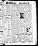 Markdale Standard (Markdale, Ont.1880), 5 Dec 1912