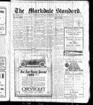 Markdale Standard (Markdale, Ont.1880), 28 Sep 1921