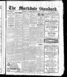 Markdale Standard (Markdale, Ont.1880), 23 Nov 1921