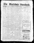 Markdale Standard (Markdale, Ont.1880), 4 Jan 1922