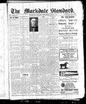 Markdale Standard (Markdale, Ont.1880), 11 Jan 1922