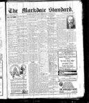 Markdale Standard (Markdale, Ont.1880), 18 Jan 1922