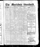 Markdale Standard (Markdale, Ont.1880), 25 Jan 1922