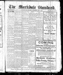 Markdale Standard (Markdale, Ont.1880), 1 Feb 1922