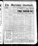 Markdale Standard (Markdale, Ont.1880), 22 Feb 1922