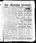 Markdale Standard (Markdale, Ont.1880), 1 Mar 1922