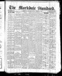 Markdale Standard (Markdale, Ont.1880), 10 Mar 1922