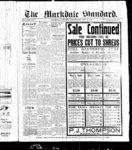 Markdale Standard (Markdale, Ont.1880), 25 Oct 1922