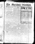 Markdale Standard (Markdale, Ont.1880), 9 Nov 1922