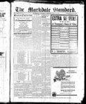Markdale Standard (Markdale, Ont.1880), 16 Nov 1922